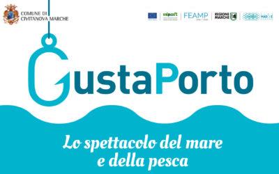 Gusta Porto: arte, cultura e tradizione a Civitanova Marche