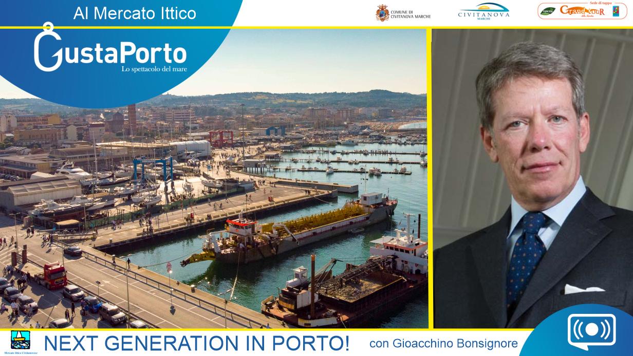 Next Generation in Porto!